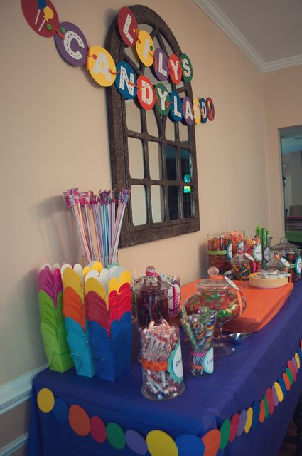 Lily's 2nd Birthday Party | CatchMyParty.com