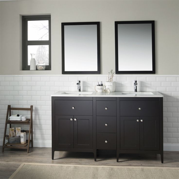 Photo Gallery In Website Bathroom Update How To Build a Pottery Barn Inspired Vanity Abbott Console
