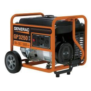 Generac  Gp Home Depot