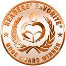 2015 Readers' Favorite Book Award: Urban Fiction