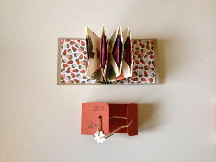 205 best images about teabag holder on pinterest bags for Carola henke