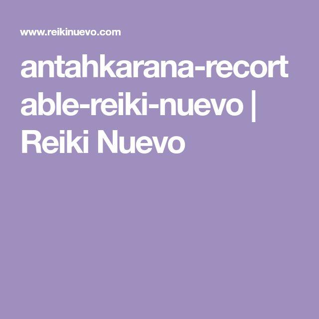 antahkarana-recortable-reiki-nuevo | Reiki Nuevo