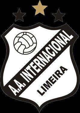 Internacional FC of Brazil crest.