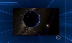 Astrônomos anunciam evidências de nono planeta no sistema solar