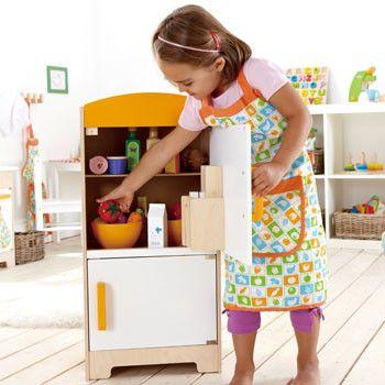 Gourmet-Kühlschrank | Hape Toys