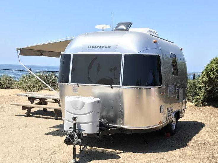 2016 Airstream Sport SHRACG-SP for sale by Owner - San diego, CA | RVT.com Classifieds