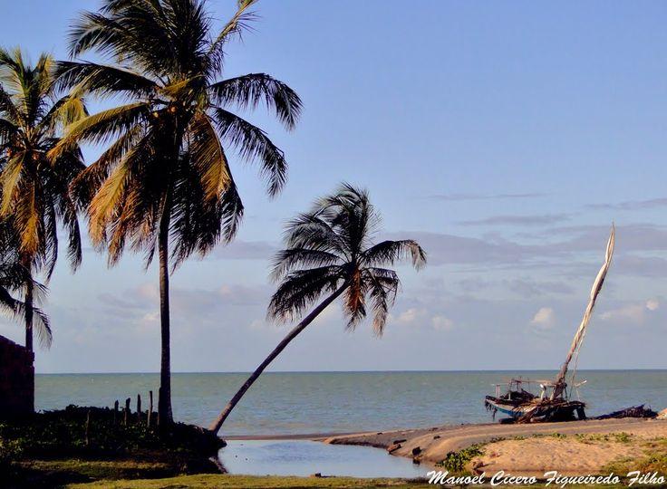 Praia Pititinga