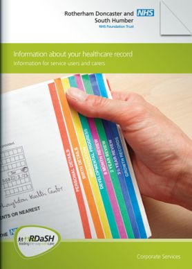 Your Electronic Health Record