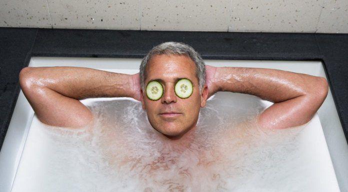 Japonská inspirace pro koupel, která léčí i chronické nemoci