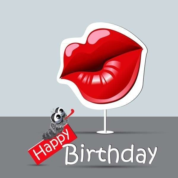 1000 id es sur le th me funny happy birthday images sur pinterest images joyeux anniversaire - Ogen grappig ...