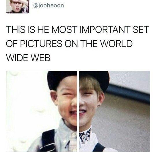 Baby Jooheon