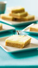 Amazing Citrus/Lemon Slice, my Partner goes crazy for this and its so easy to make, no cooking needed!