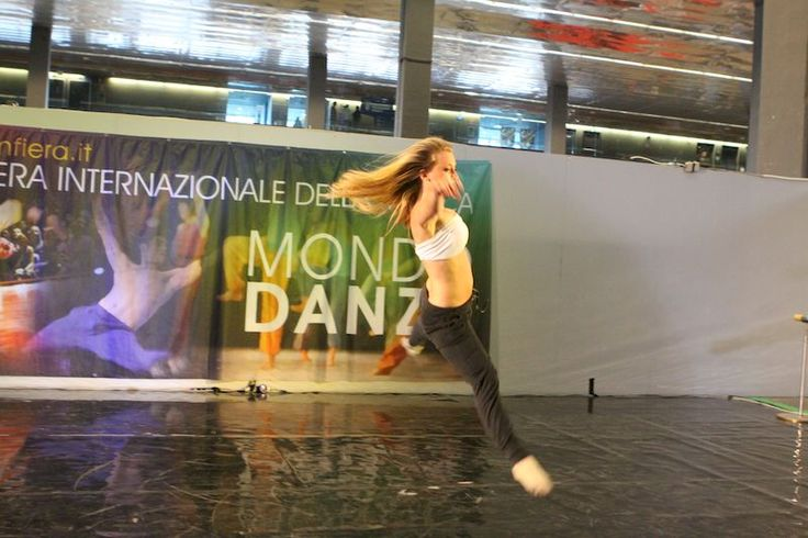 MONDO DANZA. FIM - Fiera Internazionale della Musica. Fiera di Genova 16/17/18 Maggio 2014. www.fimfiera.it