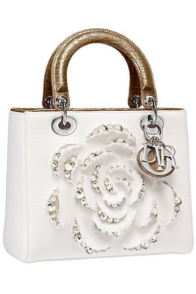Im thinking my black Lady #Dior needs a sister....might have to ask Dave to buyme this one in Vegas teehee.....Provocative Woman: Christian #Dior - Spring, Summer 2013 Lady #Dior Handbags