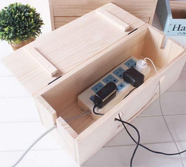 Trucos Para Ocultar Cables En Asa Ideas Para Esconder Cables Organización De Cables Ocultar Cables De Tv Ocultar Cables