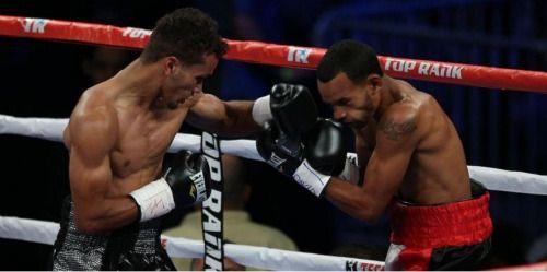 Inicia cartelera de boxeo estelarizada por Félix Verdejo con...