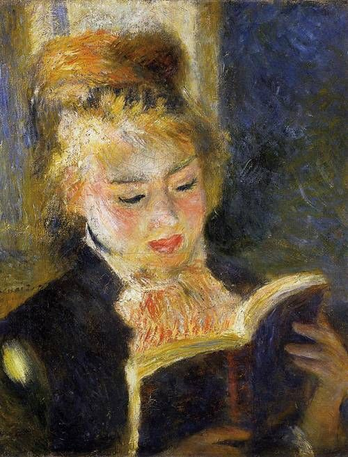 The_Reader_%28aka_Young_Woman_Reading_a_Book%29__1875-1876.jpg (500×657)