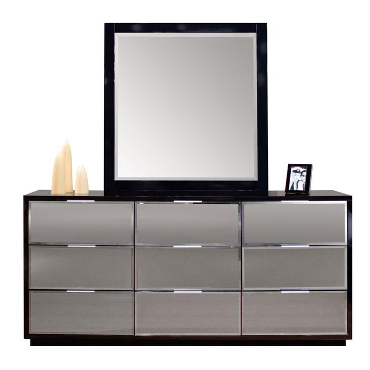 Mera 9 Drawer Dresser - SHAR056