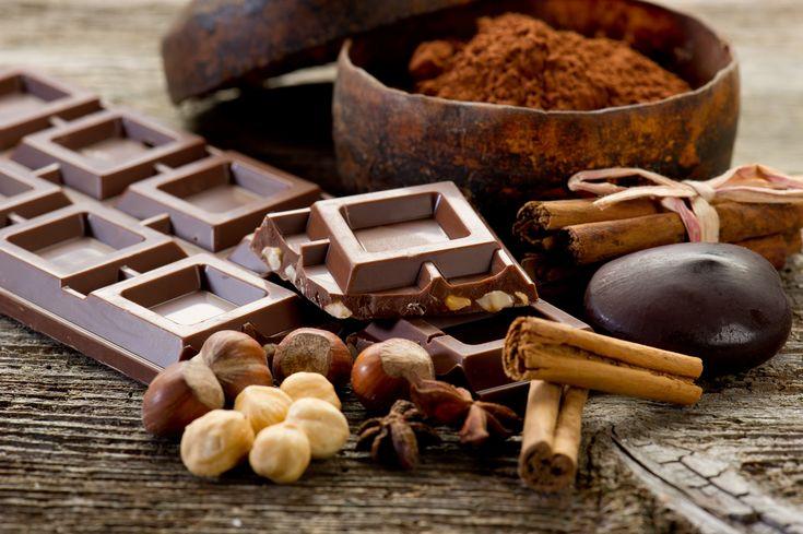Il cioccolato non è un privilegio: ma un diritto. Come tale deve essere fornito, e quindi essere disponibile, come un vero e proprio servizio in ogni stato, in ogni comunità, in ogni isolato. Sandra Boynton
