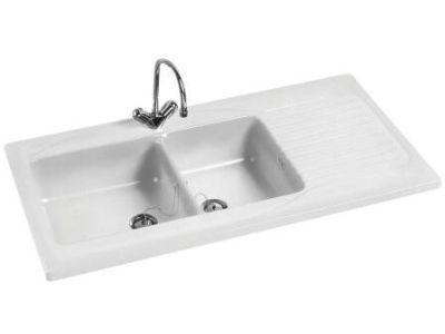 36 best Eviers - lavabos images on Pinterest Half bathrooms, Sink - peinture pour evier ceramique