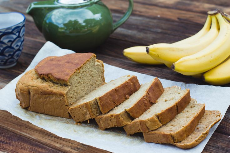 Nicole Knegt from Four Spoons Bakery shows us how to make the best ever gluten-free banana bread, step-by-step.