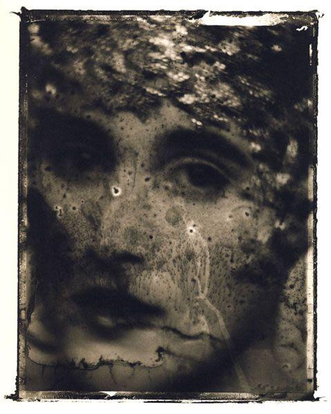 Sarah Moon photography