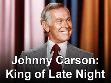Johnny Carson: American Masters