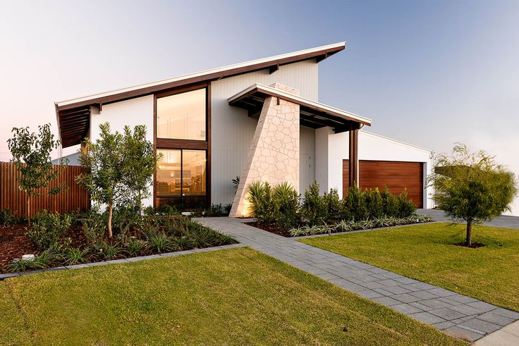 The Aalto takes everything that is unique about a Scan Design home and incorporates it in a very modern design to suit either a rural or suburban setting.