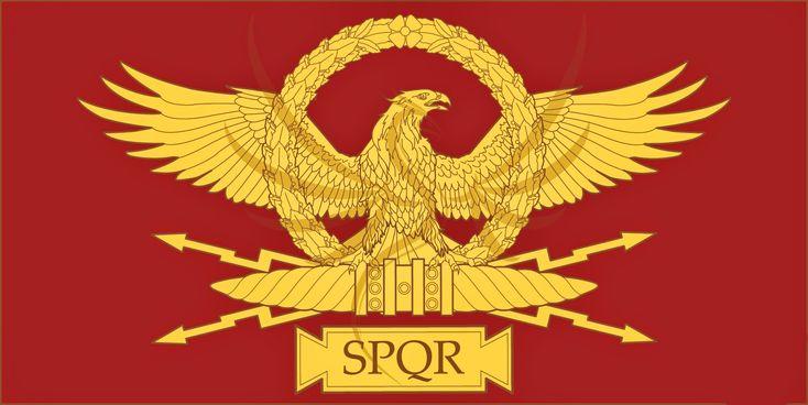 legion romana estandarte - Buscar con Google