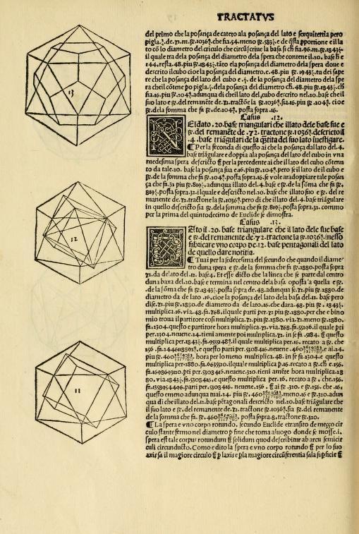 Luca Pacioli   Leonardo da Vinci