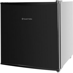 Buy Russell Hobbs RHTTLF1B Tabletop Larder Fridge - Black at Argos.co.uk - Your Online Shop for Fridges.