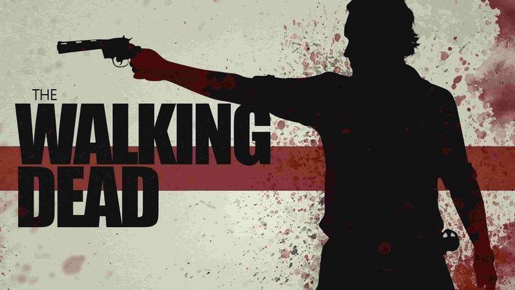 The Walking Dead rend accro(quer), Quelle série