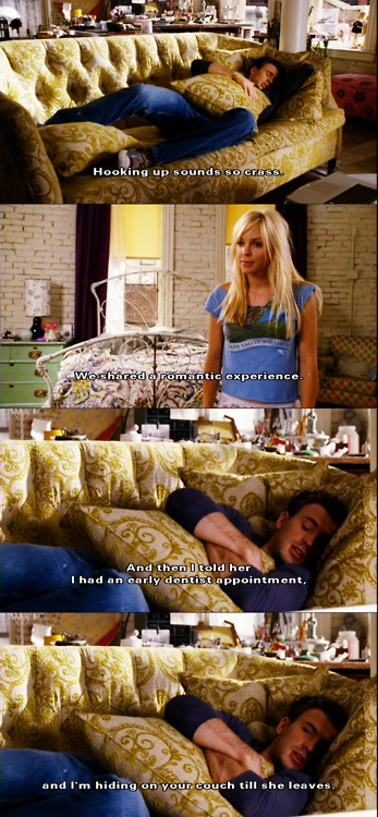 What's Your Number? rofl Looooove this movie. rofl He kills me.