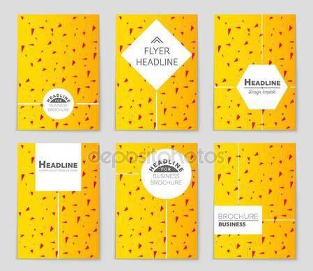 Stáhnout - Sada pozadí abstraktní vektorové rozložení. Pro návrh šablony umění, seznam, přední strana, maketa brožura téma styl, banner, idea, kryt, brožury, tisk, leták, kniha, prázdné, karta, ad, znamení, list,, a4 — Stocková ilustrace #150677070