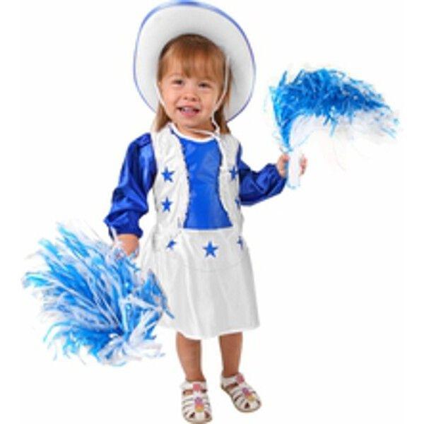 infant cheerleader halloween costumes