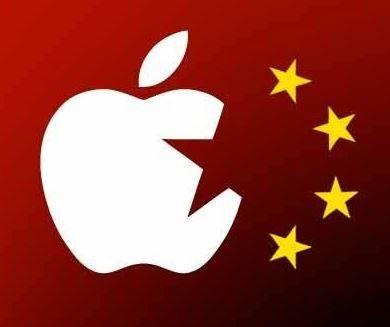China: Behörde verklagt Apple wegen illegalen Film-Angebots - https://apfeleimer.de/2016/07/china-behoerde-verklagt-apple-wegen-illegalen-film-angebots - Wenn es einen Großkonzern gibt, der sich in regelmäßigen Abständen mit blödsinnigen Troll-Klagen herumschlagen muss, dann sicherlich Apple. Und gerade in China scheinen sich die Klagen und Verfahren aktuell extrem zu häufen. Böse Zungen behaupten, dass chinesische Behörden aktuell so gut wie jede...