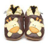 #Primainfanzia #6: Morbida Cuoio Bambino Calzature Giraffa 12-18 mese