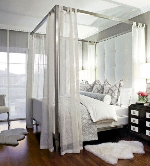 How to turn your bedroom into a luxurious hotel room.