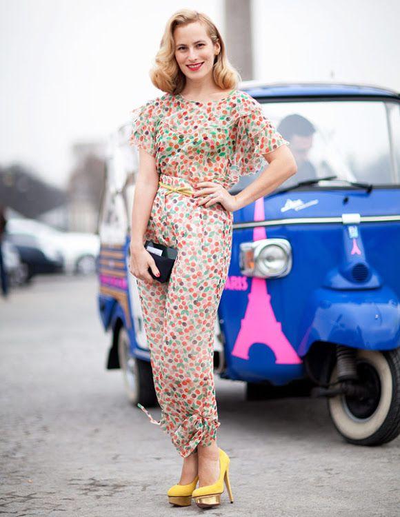 Best Stylish Street Style Fashion For Girls