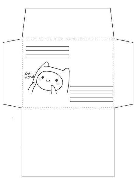 картинки с конвертами для личного дневника ботинок чукка