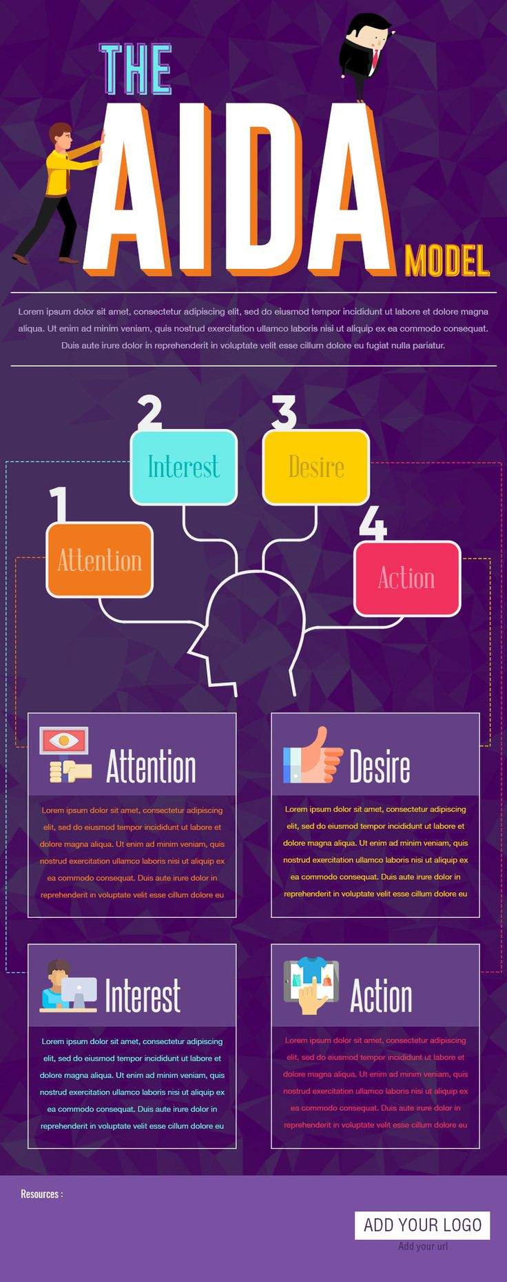 30 best Free Infographic Template images on Pinterest | Plantillas ...