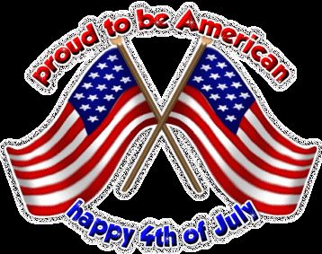 Happy July 4th!!!