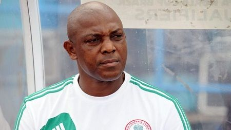 Stephen Keshi Made a Last Wish Before He Died...See What He Told Close Friends and Family - 247 Nigeria News Update