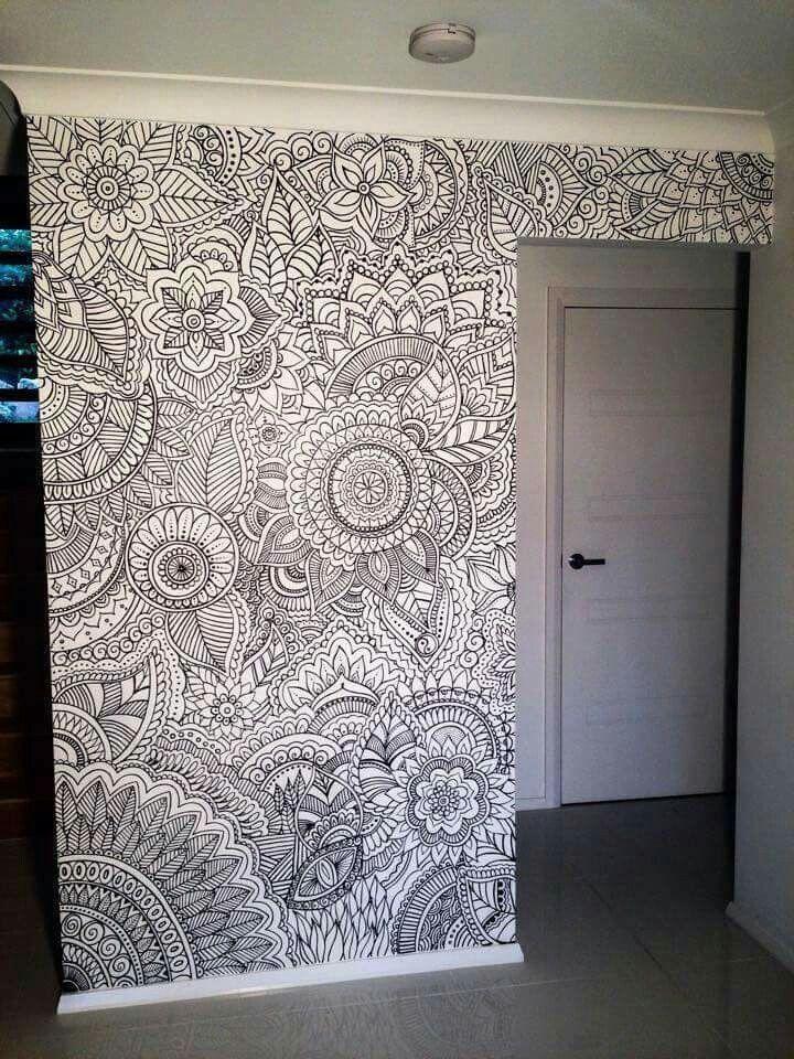 best 25+ wall murals ideas on pinterest | wall murals for bedrooms