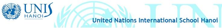 Employment - United Nations International School Hanoi