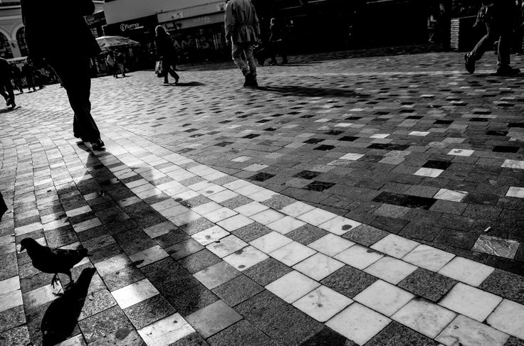 Photography Stefanos Kastrinakis: athens street