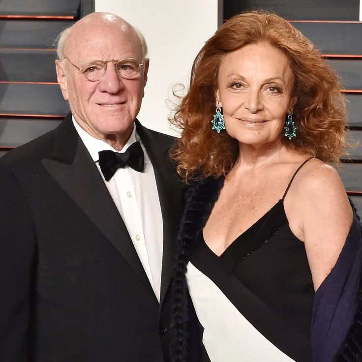 Barry Diller and Diane von Furstenberg Cloned Their Dog, a Perfectly Reasonable Thing to Do