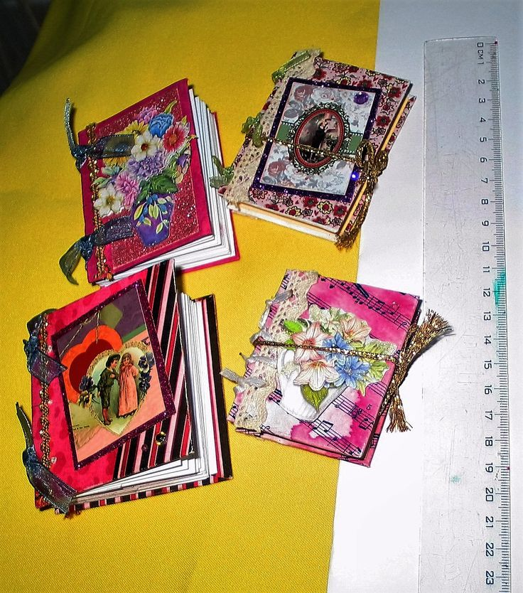 coptic binding, kopt fűzéses mini naplók