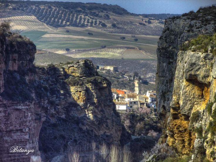 Alhama de Granada (Granada), by @MamiRizosa