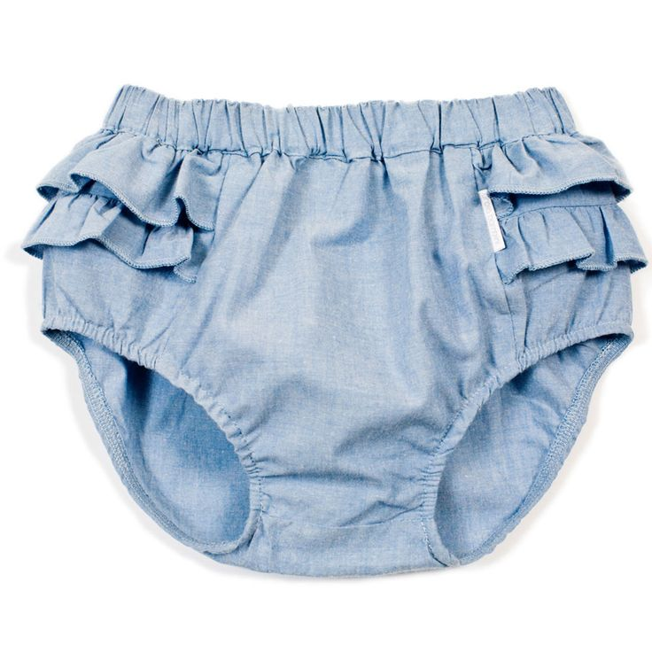lulu nappy pant front